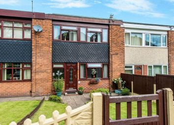 Thumbnail 3 bed terraced house for sale in Levens Walk, Wigan