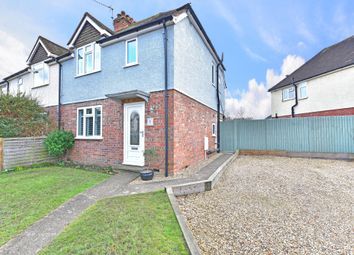 Thumbnail 3 bed semi-detached house for sale in Harts Gardens, Guildford