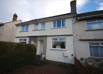 Thumbnail 2 bed terraced house for sale in Peden Avenue, Dalry