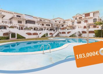 Thumbnail 3 bed town house for sale in Cabo Roig, Orihuela Costa, Spain