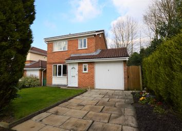 Thumbnail 3 bed detached house for sale in Turnberry, Beaumont Chase, Bolton
