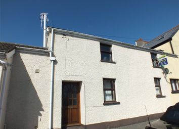 Thumbnail 3 bed end terrace house for sale in Kensington Road, Neyland, Milford Haven