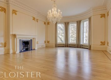 Thumbnail 6 bed flat to rent in Queen Annes Gate, London