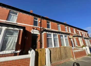 Thumbnail 2 bed terraced house for sale in Charles Street, Blackpool, Lancashire, .