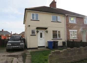 Thumbnail 3 bedroom semi-detached house for sale in Richmond Road, Moorends, Doncaster
