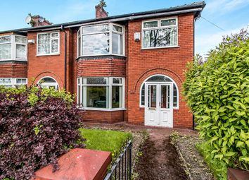 Thumbnail 3 bed terraced house for sale in Parkhills Road, Bury