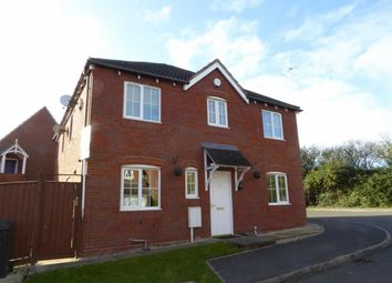 Thumbnail 3 bed semi-detached house for sale in Rideswell Grove, Whitnash, Leamington Spa