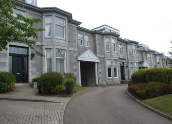 Thumbnail 2 bed flat to rent in Queens Road, Aberdeen