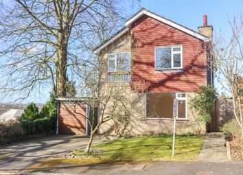 Thumbnail 4 bed detached house for sale in Ullswater Grove, Alresford