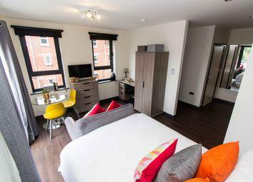 Thumbnail 1 bedroom flat to rent in Apartment 20, 83 Cardigan Lane, Headingley