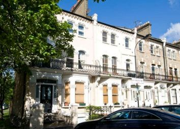 Thumbnail 2 bedroom flat for sale in Glazbury Road, Barons Court, London