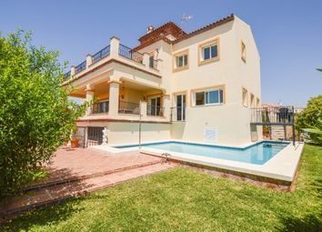 Thumbnail 5 bed detached house for sale in Spain, Málaga, Mijas, Riviera Del Sol