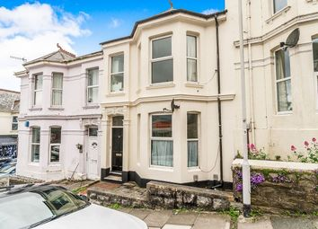 1 bed flat for sale in Gff Cecil Avenue, Plymouth PL4
