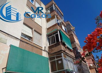 Thumbnail 4 bed apartment for sale in Juan XXIII, Alicante, Spain