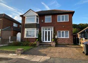 5 bed detached house for sale in Francis Avenue, Walkden, Manchester M28