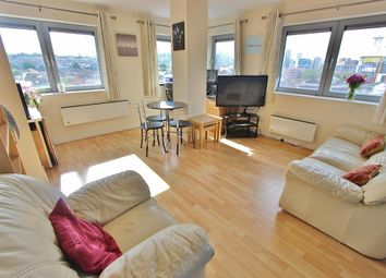 Thumbnail 2 bedroom flat for sale in Anchor Point, Bramall Lane, Sheffield