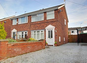 Thumbnail 3 bed semi-detached house for sale in Waterdale, Hull, East Yorkshire