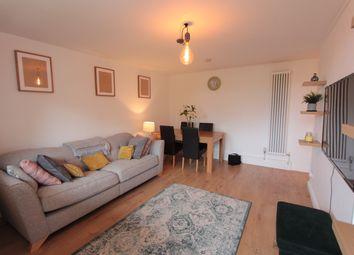Thumbnail 1 bed flat to rent in Edgecot Grove, Tottenham