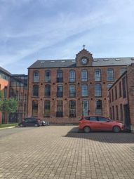 Thumbnail 1 bed flat for sale in Francis Mill, Albion Street, Beeston, Nottingham