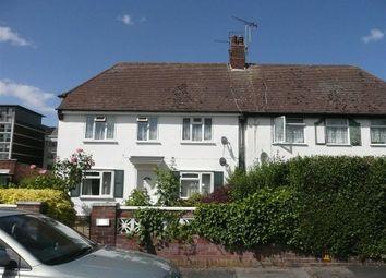 Thumbnail 2 bed maisonette to rent in Beechwood Gardens, Slough, Berkshire