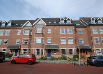 Thumbnail 2 bedroom flat for sale in Highbridge, Gosforth, Newcastle Upon Tyne