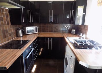Thumbnail 4 bed terraced house to rent in Kearsley Road, Sheffield
