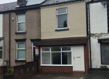 Thumbnail 2 bedroom property to rent in Church Street, Little Lever, Bolton