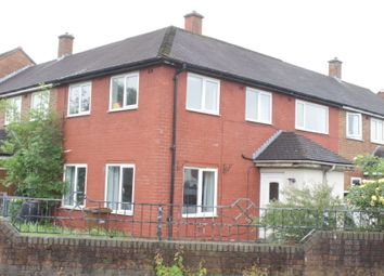 Thumbnail 3 bed terraced house for sale in Maple Grove, Ribbleton, Preston