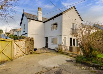 Thumbnail 5 bed country house for sale in Exeter Road, Ivybridge, Devon