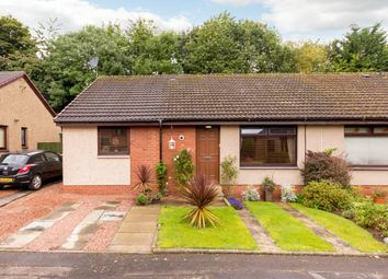 Thumbnail 3 bed semi-detached bungalow for sale in 23 Nether Craigour, Little France