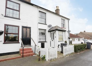 Thumbnail 2 bed terraced house for sale in Church Lane, Ripple, Deal
