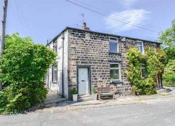 Thumbnail 2 bed end terrace house for sale in Montford Road, Brierfield, Nelson