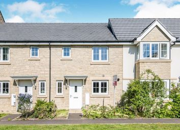 Thumbnail 3 bed property to rent in Morton Way, Boxfield Road, Axminster