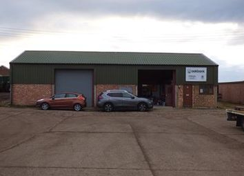 Thumbnail Light industrial to let in Units At Brook Farm Industrial Estate, Ellington, Huntingdon, Cambridgeshire