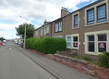 Thumbnail 2 bed flat for sale in Methil Brae, Methil, Leven