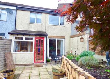 Thumbnail 3 bed terraced house for sale in Longlands View, Kendal, Cumbria