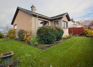 Thumbnail 3 bed bungalow for sale in Cliftonhill, Ednam, Kelso, Borders