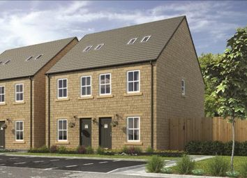 Thumbnail 3 bedroom semi-detached house for sale in Charlestown Road, Glossop