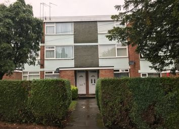Thumbnail 2 bed maisonette to rent in Stonehouse Lane, Coventry