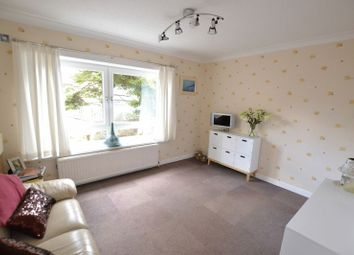 Thumbnail 1 bed flat for sale in Townhead Street, Strathaven