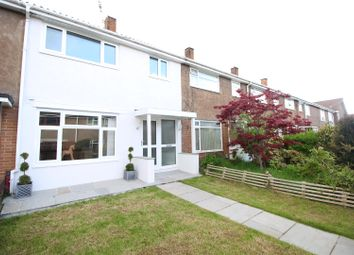 Thumbnail 3 bed property for sale in Neyland Path, Fairwater, Cwmbran
