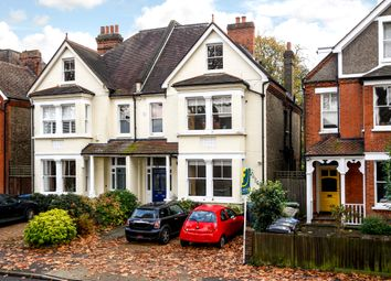 Thumbnail 5 bed semi-detached house to rent in Balaclava Road, Surbiton