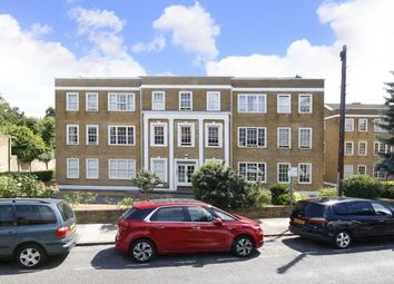 Thumbnail 2 bedroom flat for sale in Parkside, Vanbrugh Fields, London