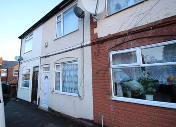 Thumbnail 3 bed terraced house for sale in Bainbridge Road, Warsop, Mansfield