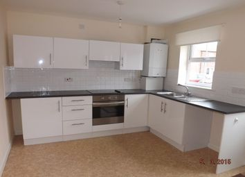 Thumbnail 3 bed property to rent in Curtis Close, Horncastle