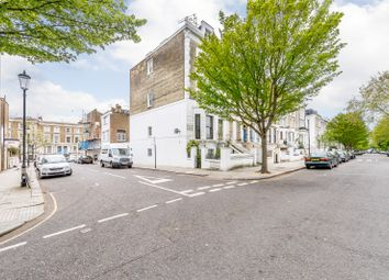 Thumbnail 2 bed flat for sale in Garden Flat, 5 St. Charles Square, London