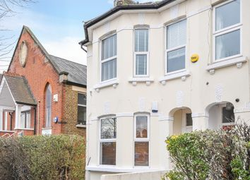 Thumbnail 2 bedroom flat for sale in Sydenham Road, Croydon