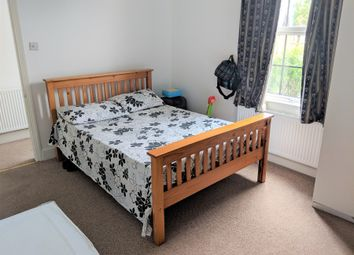 Thumbnail 3 bed terraced house to rent in Deburgh Road, London