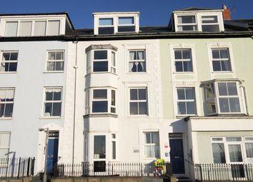 Thumbnail 3 bed flat for sale in Glandyfi Terrace, Aberdovey Gwynedd