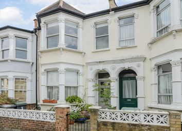 Thumbnail 5 bed terraced house for sale in Seymour Road, London, London